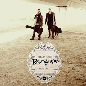remendaos bros band by aroa vivancos